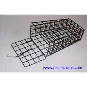 CA008 Small Steel Bait Cage