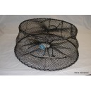 """ST008 Stainless Steel stackable prawnTrap32"""""""