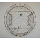 """CT008S Stainless steel commercial crap trap woven wire 26"""""""